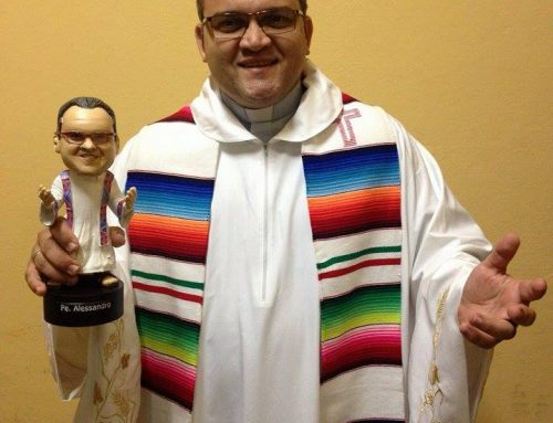 Padre Alessandro